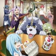 Anime The Slime Diaries Ungkap Key Visual Ke-2 dan Tanggal Tayang Perdananya 5