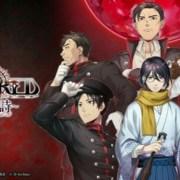 Game Smartphone Mars Red: Kawataredoki no Uta Diumumkan 16