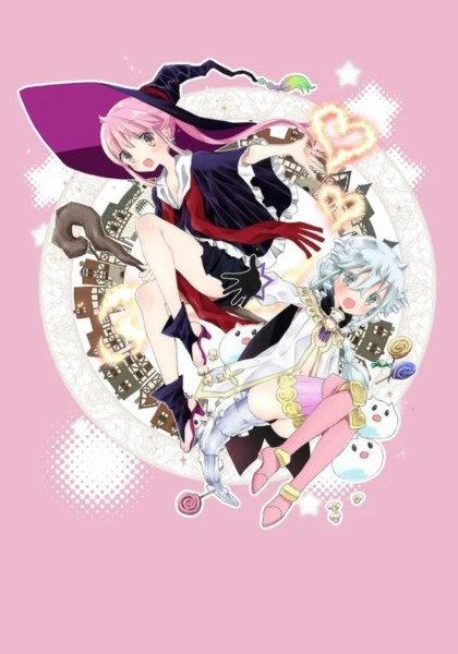 Manga 4-Panel RPG Fudōsan tentang Agen Lahan Yasan Fantasi Dapatkan Anime TV 1