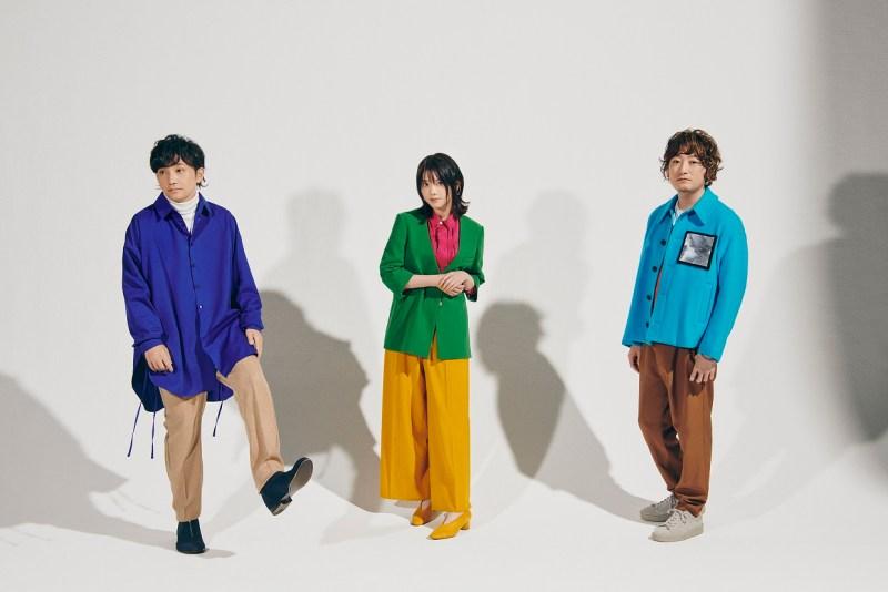 "Band Populer Asal Jepang Ikimonogakari Rilis Single Baru ""BAKU"" 1"