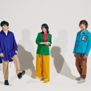"Band Populer Asal Jepang Ikimonogakari Rilis Single Baru ""BAKU"" 13"