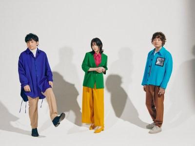 "Band Populer Asal Jepang Ikimonogakari Rilis Single Baru ""BAKU"" 6"