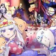 Maoujou de Oyasumi : Putri Yang Tidur Di Istana Raja Iblis? 9