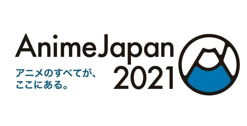 Event AnimeJapan 2021 akan Diadakan secara Online 1