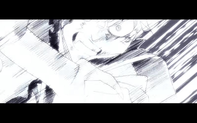 Akhir dari Anime Black Clover 1