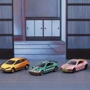 Kimetsu no Yaiba X Tomica Hadirkan Mainan Mobil Die-Cast Unik! 20