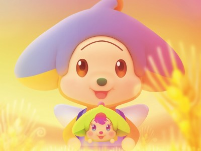 Anime TV Otoppe akan Mendapatkan Adaptasi Film Musikal 29