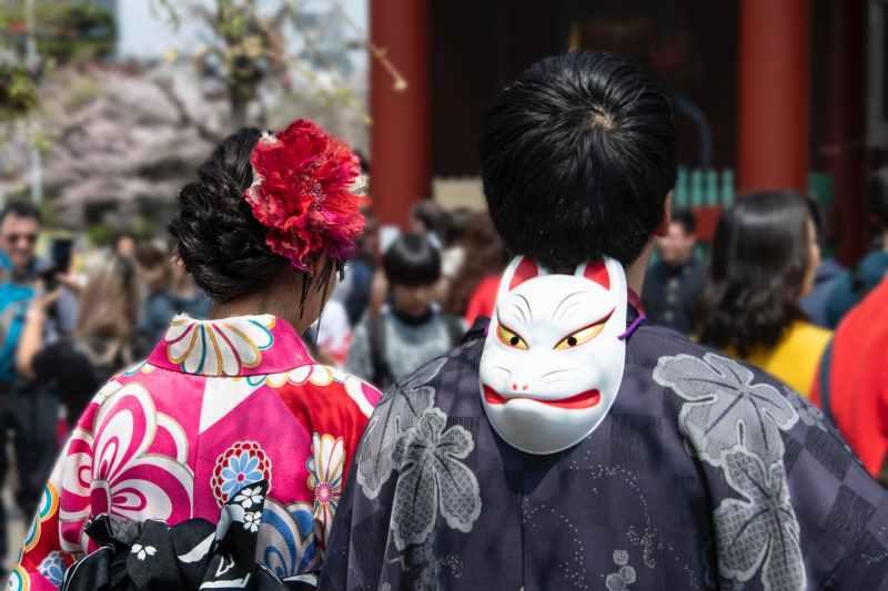 Lagi Mempelajari Keunikan Negeri Jepang? Ini 4 Podcast Yang Wajib Kamu Dengar! 1