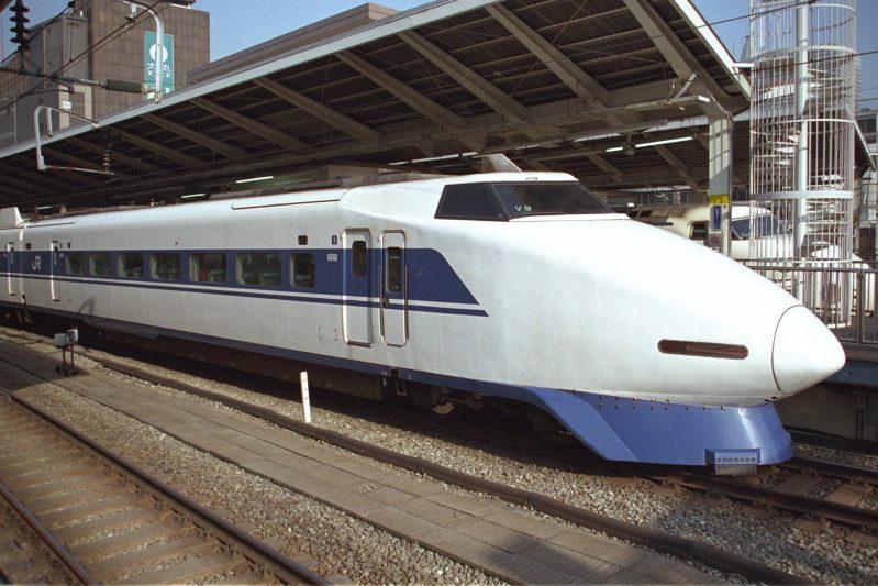 Pelayanan Kereta Shinkansen antara Tokyo dan Timur Laut Jepang yang Dilanda Gempa telah Kembali Dilanjutkan 1