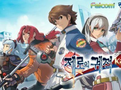 Game The Legend of Heroes: Zero no Kiseki Versi Switch di Asia Mengalami Penundaan 1
