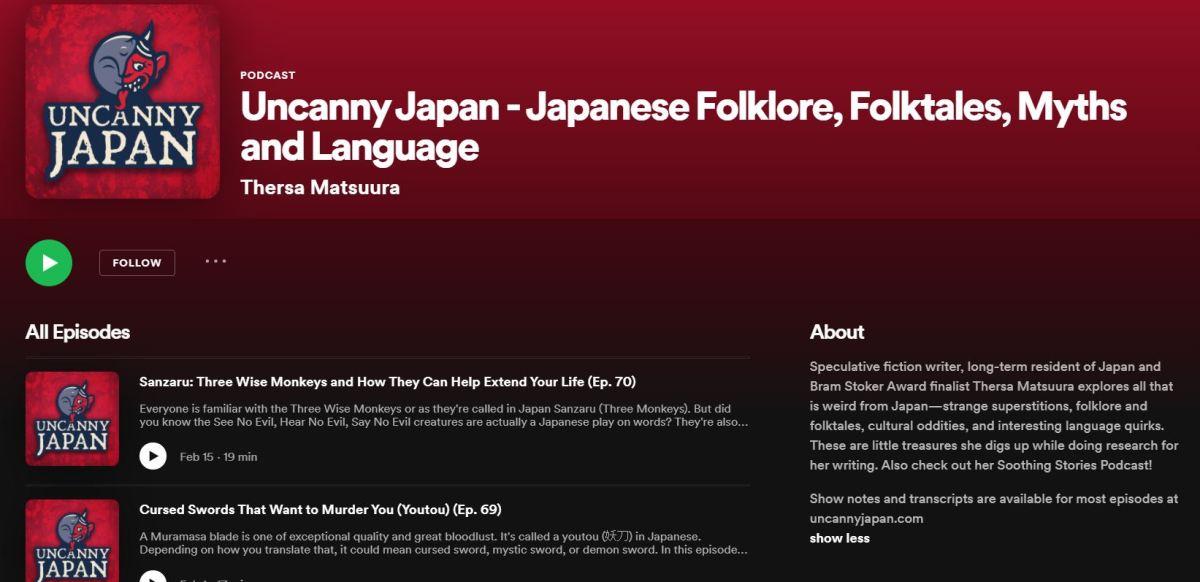 Lagi Mempelajari Keunikan Negeri Jepang? Ini 4 Podcast Yang Wajib Kamu Dengar! 3