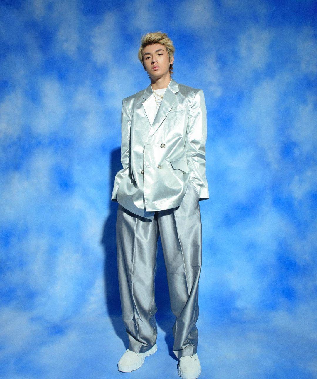 ATARASHII GAKKO! X Rapper Asal Indo Warren Hue, Rilis Lagu Baru 'FREAKS' 3