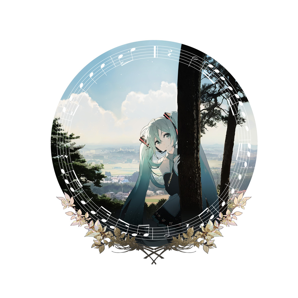 Album Symphony Ihatov Karya Isao Tomita feat Hatsune Miku Akan Merilis Very Vinyl 4