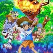 Wolpis Carter dan Orangestar Membawakan Lagu Penutup Baru Anime Digimon Adventure: 12