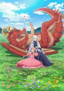 Anime Dragon Goes House-Hunting Ungkap Video Promosi Ke-3, Seiyuu Lainnya, dan Tanggal Debutnya 12