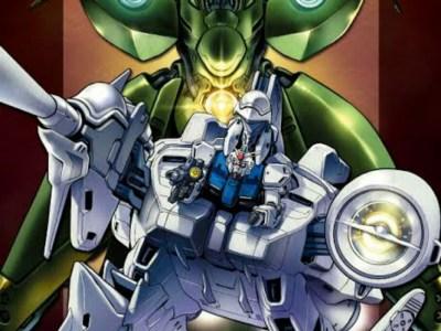 Manga Mobile Suit Gundam 0083 Rebellion Berakhir, Spinoff Baru akan Diluncurkan 29