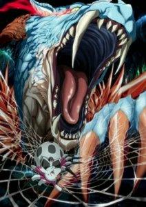 Anime 'So I'm a Spider, So What?' Diperankan Ryota Ohsaka dan Daisuke Namikawa 4