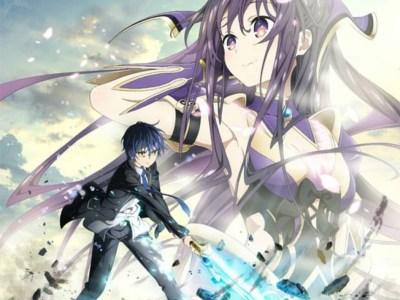 Anime Date A Live IV akan Debut pada Bulan Oktober dengan Studio dan Staf Baru 6