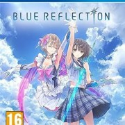 Anime TV Blue Reflection Ray Diperankan oleh Yuka Takakura dan Hitomi Ohwada 7
