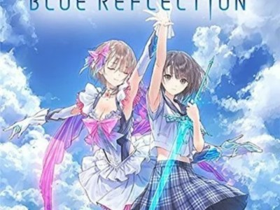 Anime TV Blue Reflection Ray Diperankan oleh Yuka Takakura dan Hitomi Ohwada 20