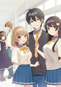 Anime TV Osananajimi ga Zettai ni Makenai Love Comedy Ungkap Video Promosi, Visual, Seiyuu Lainnya 3