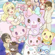Anime Sekuel Mewkledreamy Mix! Ungkap Penyanyi Lagu Tema dan Tanggal Debutnya 7