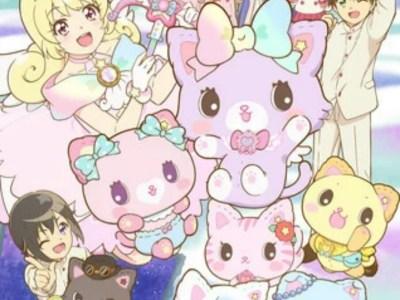 Anime Sekuel Mewkledreamy Mix! Ungkap Penyanyi Lagu Tema dan Tanggal Debutnya 68