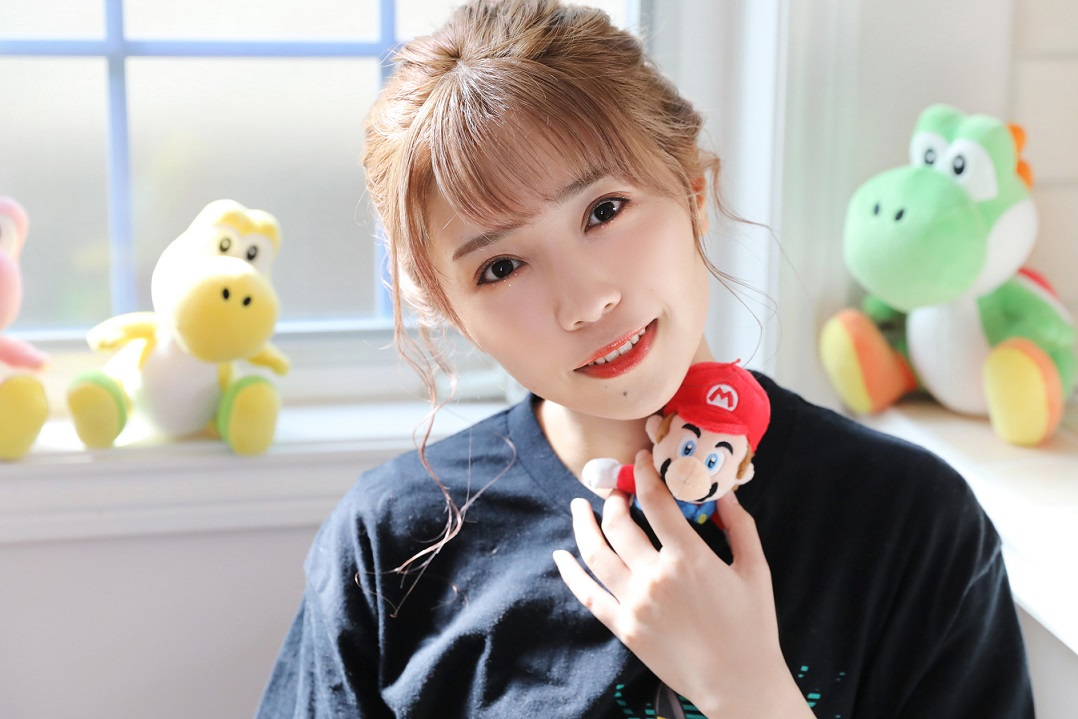 Singing Cosplayer Hikari Baru Saja Memulai Crowdfunding Untuk Seluruh Dunia Menggunakan Kickstarter! Anda Dapat Mendukung Mulai Dari 100 yen! 9
