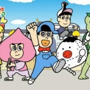 Anime Ahare! Meisaku-kun Mendapatkan Season Ke-6 yang akan Debut pada Tanggal 2 April 23