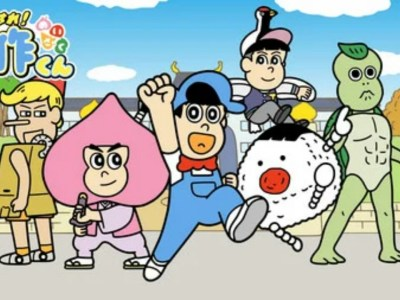 Anime Ahare! Meisaku-kun Mendapatkan Season Ke-6 yang akan Debut pada Tanggal 2 April 53