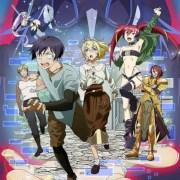 Anime 'Full Dive: This Ultimate Next-Gen Full Dive RPG Is Even Sh***ier than Real Life!' Mengungkap Penyanyi Lagu Tema dan Tanggal Debutnya 10