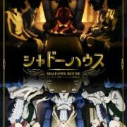 Anime Shadows House Ungkap Seiyuu & Staf Lainnya, Penyanyi Lagu Penutup, Tanggal Debut, dan Visual Barunya 13