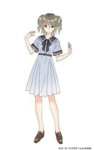 Anime TV Blue Reflection Ray Ungkap 4 Anggota Seiyuu Lainnya 3