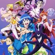 Amatsuki akan Membawakan Lagu Penutup untuk Season Kedua Anime 'Welcome to Demon School, Iruma-kun' 11