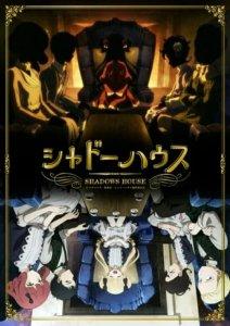 Anime Shadows House Tambahkan 4 Anggota Seiyuu Lainnya 6