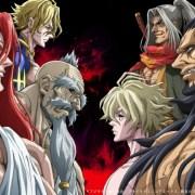 Anime Record of Ragnarok Ungkap 12 Anggota Seiyuu, Visual, Penyanyi Lagu Penutup 19