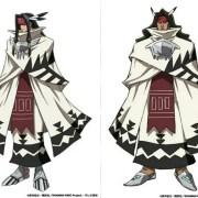 Anime Shaman King Baru Diperankan oleh Hikaru Midorikawa dan Eiji Hanawa 17