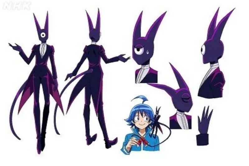 Anime 'Welcome to Demon School, Iruma-kun' Season 2 Diperankan oleh Shinichiro Miki 1