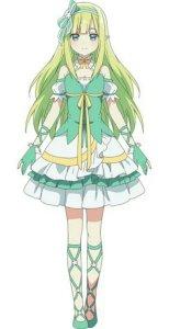Informasi tentang Penayangan Anime TV Seirei Gensouki - Spirit Chronicles Diungkap melalui Video Promosi Baru 15
