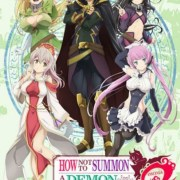 DJ KOO & MOTSU Berkolaborasi pada Lagu Tema Anime How NOT to Summon a Demon Lord Omega 8