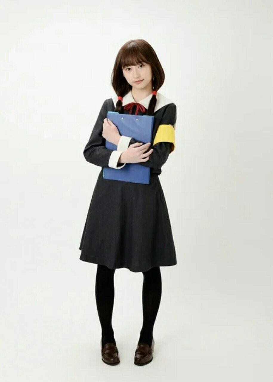 Film Live-Action Sekuel Kaguya-sama: Love is War Diperankan oleh Yuka Kageyama dari Hinatazaka46 2