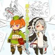 Experience Ungkap RPG Dungeon Baru Berjudul Monyū 25