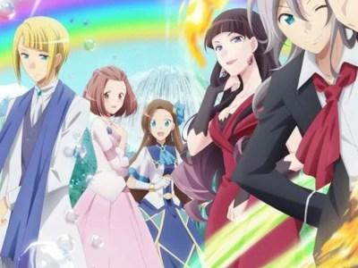 Video Promosi Anime My Next Life as a Villainess: All Routes Lead to Doom! Season 2 Ungkap Seiyuu Lainnya, Staf, Penyanyi Lagu 31