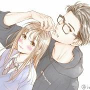 Manga Living-Room Matsunaga-san akan Berakhir dalam 4 Chapter Lagi 9