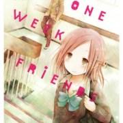 Seri One Week Friends Mendapatkan Manga Sekuel 21