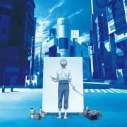 Anime The Blue Period. Ungkap Staf dan Visual 10