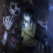 Manga Komedi Horor Mieruko-chan Mendapatkan Anime TV untuk Tahun Ini 16