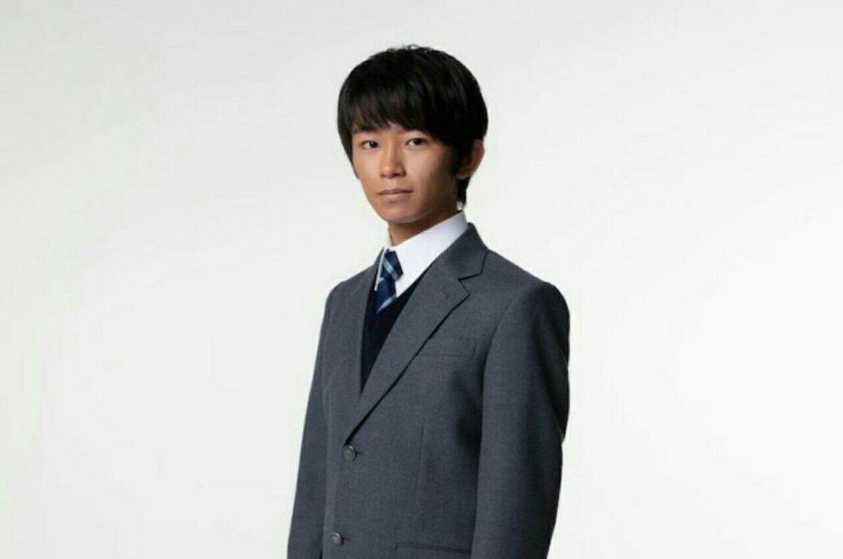 Live-Action Sekuel Dragon Zakura Diperankan oleh Kaito Takahashi 5