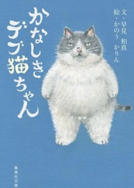 'Cerita Lokal' Kanashiki Debu Neko-chan dari Ehime Mendapatkan Anime TV NHK untuk bulan Desember 1