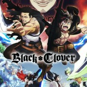 Anime Black Clover Diperankan oleh Nobuhiko Okamoto dan Hiro Shimono 23